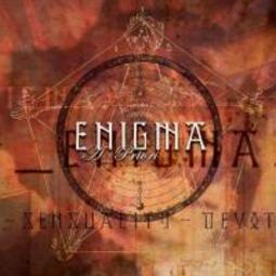 Enigma-goodbye milky way